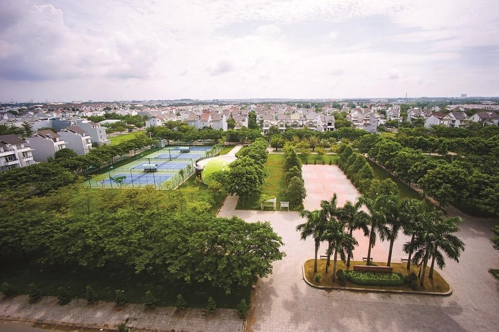 Gia Hoa Park căn hộ the art Gia Hòa